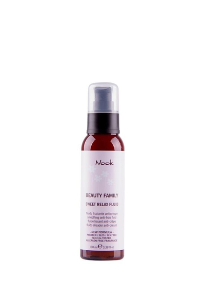 Nook - Nook Beauty Family Sweet Relax Kabarma Önleyici Sıvı 100 ml