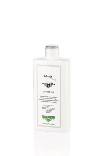 Nook - Nook Difference Hair Care Purifying Kepek Karşıtı Şampuan 500 ml