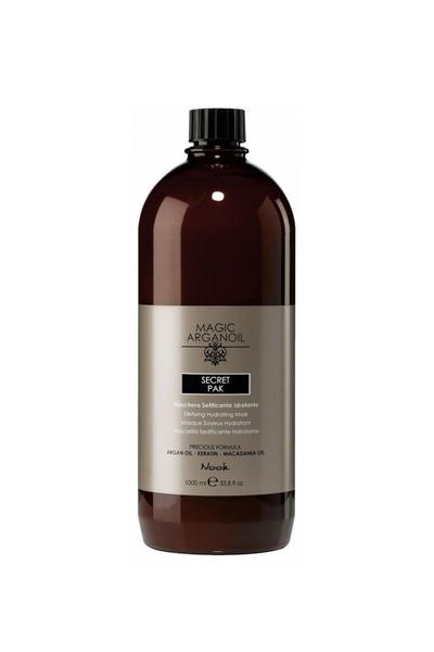 Nook - Nook Magic Argan Oil Gizemli Besleyici Nemlendirici Maske 1000 ml