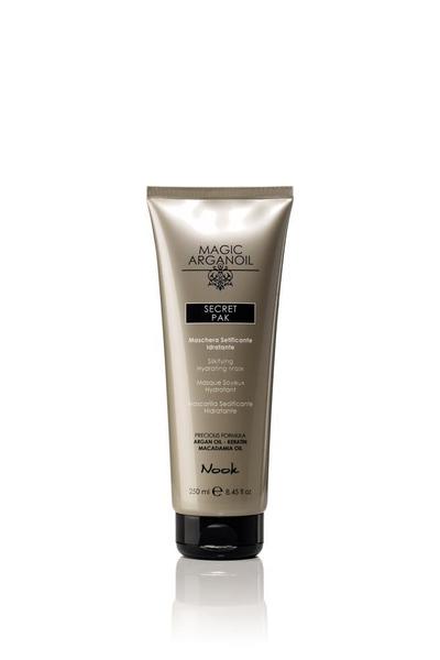 Nook - Nook Magic Argan Oil Gizemli Besleyici Nemlendirici Maske 250 ml