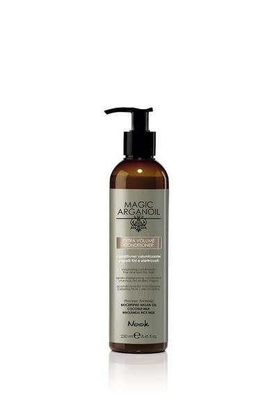 Nook - Nook Magic Argan Oil Hacimlendirici Saç Kremi 250 ml