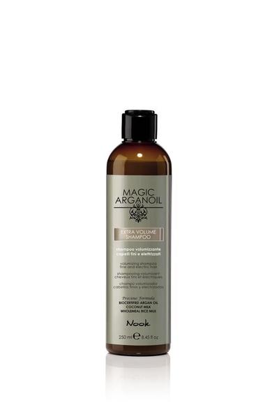 Nook - Nook Magic Argan Oil Hacimlendirici Şampuan 250 ml