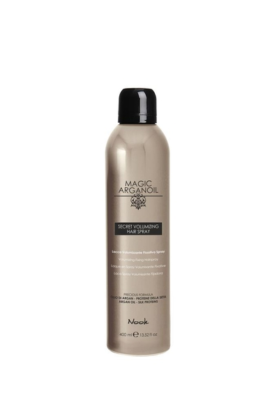 Nook - Nook Magic Argan Oil Hacimlendirici Sprey 400 ml