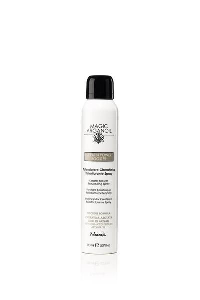 Nook - Nook Magic Argan Oil Keratin Booster Sprey 150 ml