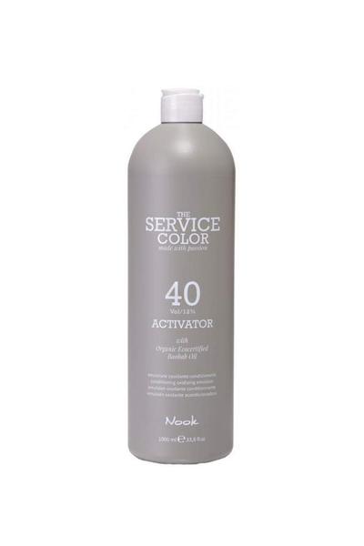 Nook - Nook The Service Color Oksidan %12 40 Vol 1000 ml