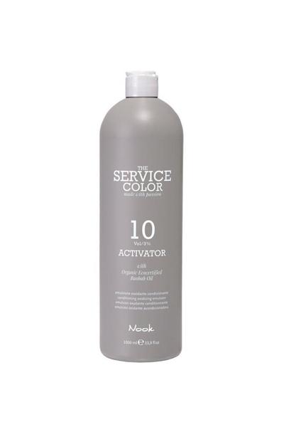Nook - Nook The Service Color Oksidan %3 10 Vol 1000 ml