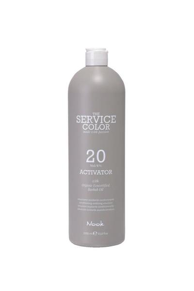Nook - Nook The Service Color Oksidan %6 20 Vol 1000 ml