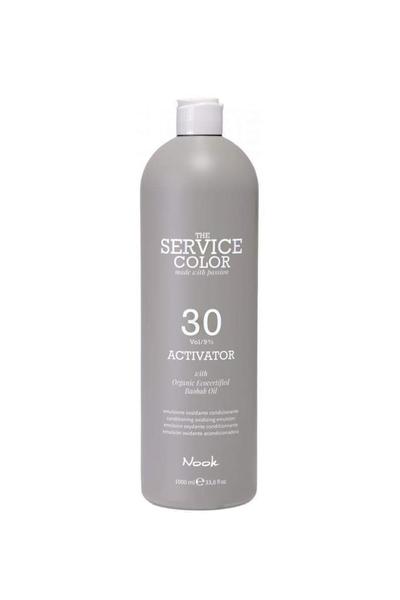 Nook - Nook The Service Color Oksidan %9 30 Vol 1000 ml