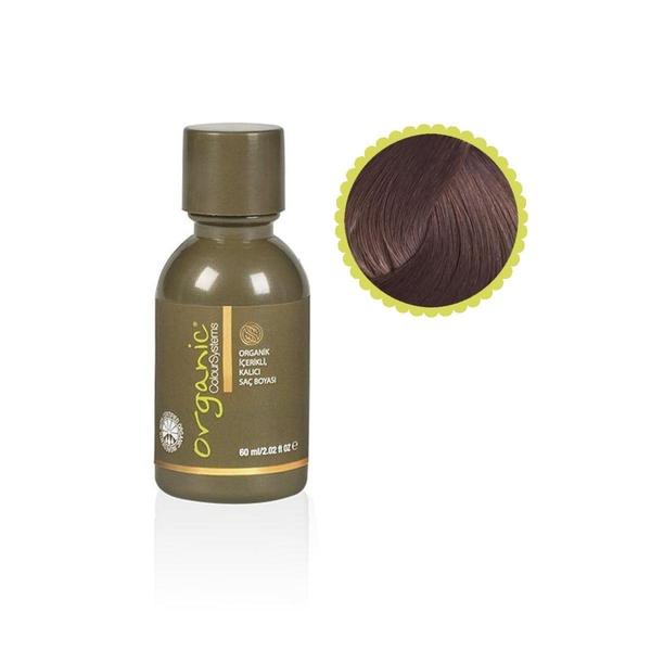 Organic - Organic Colour Systems 11HA Süper Açık Küllü Sarı