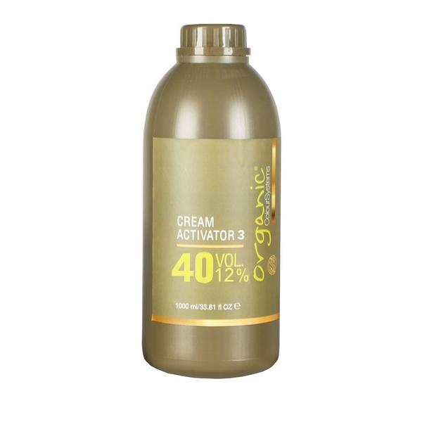 Organic - Organic Colour Systems 40 Vol Aktivatör Oksidan %12 No:3 1000ml