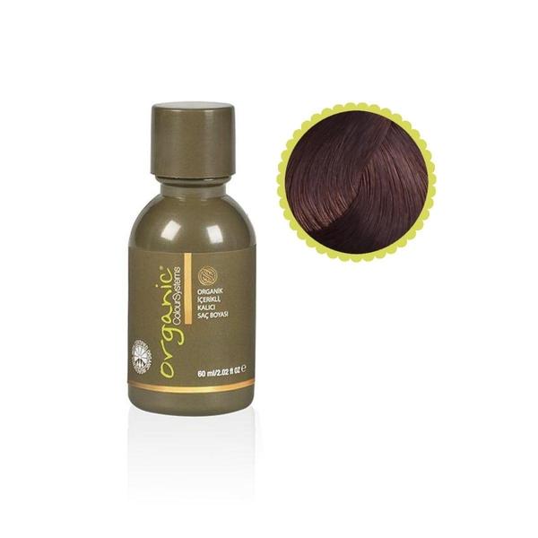 Organic - Organic Colour Systems 6 Koyu Sarı