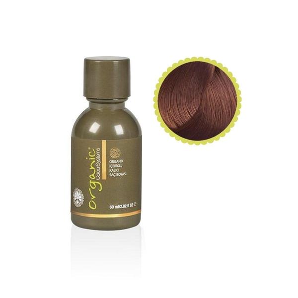 Organic - Organic Colour Systems 7GD Orta Altın Sarı