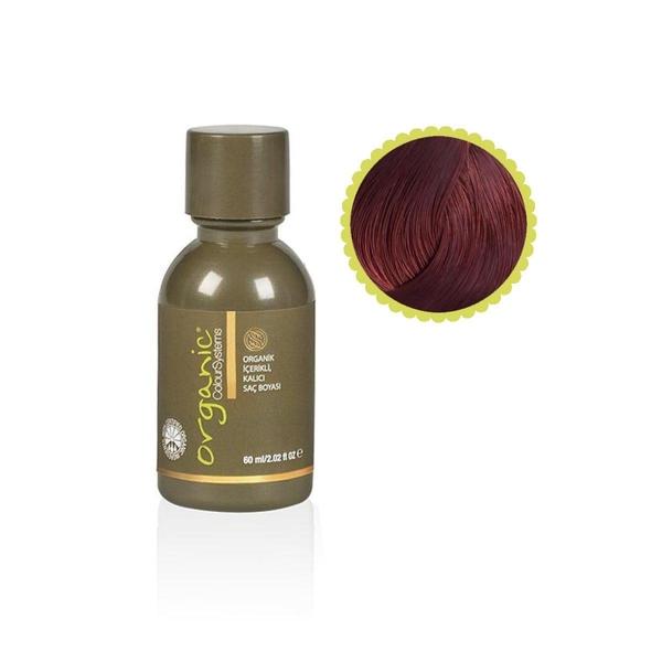 Organic - Organic Colour Systems 8CR Açık Parlak Sarı