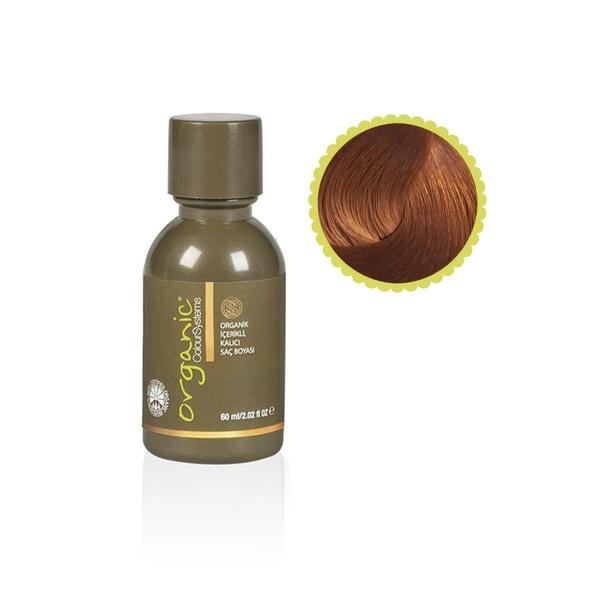 Organic - Organic Colour Systems Gold Mix