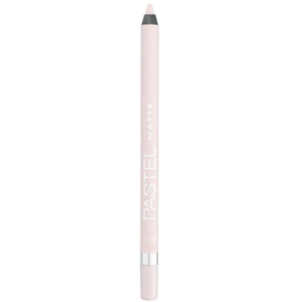 Pastel - Pastel Mat Eyeliner 334 Long Lasting