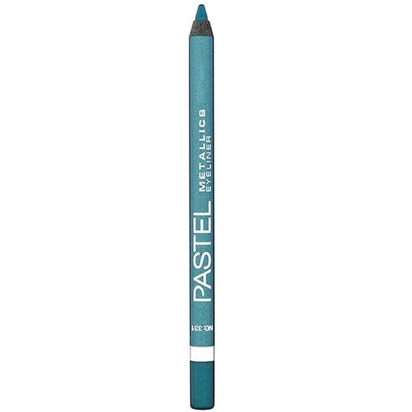 Pastel - Pastel Metalik Eyeliner 331 Long Lasting