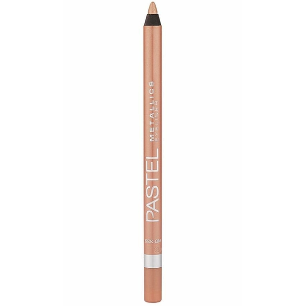 Pastel - Pastel Metalik Eyeliner 339 Long Lasting