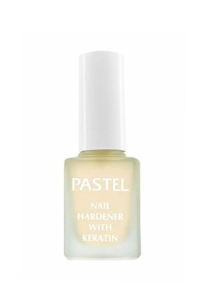 Pastel - Pastel Nail Hardener with Keratin Tırnak Güçlendirici 13 ml