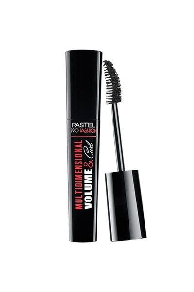Pastel - Pastel Profashion Volume Curl Mascara