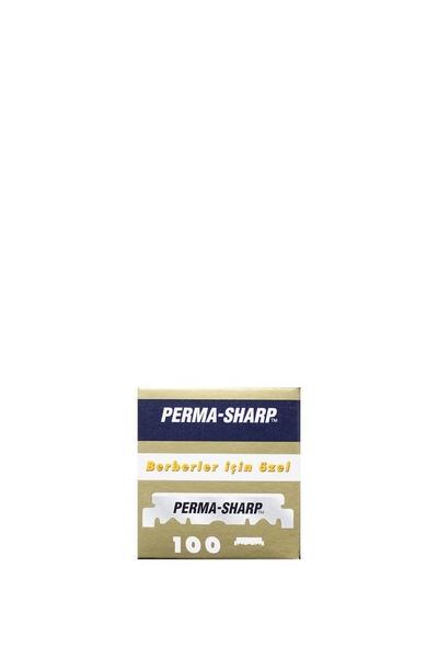 Diğer - Perma Sharp Berber Tipi Jilet 100 Adet