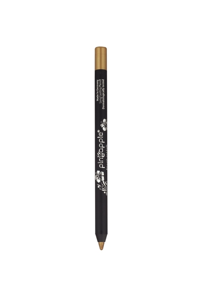 Pineapple - Pineapple Smooth and Soft Waterproof Eyeliner 704
