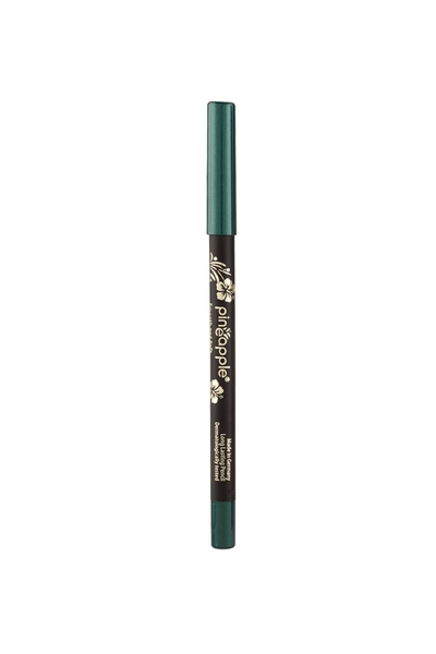 Pineapple - Pineapple Smooth and Soft Waterproof Eyeliner 713