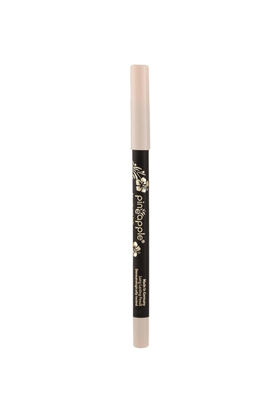 Pineapple - Pineapple Smooth and Soft Waterproof Eyeliner 726