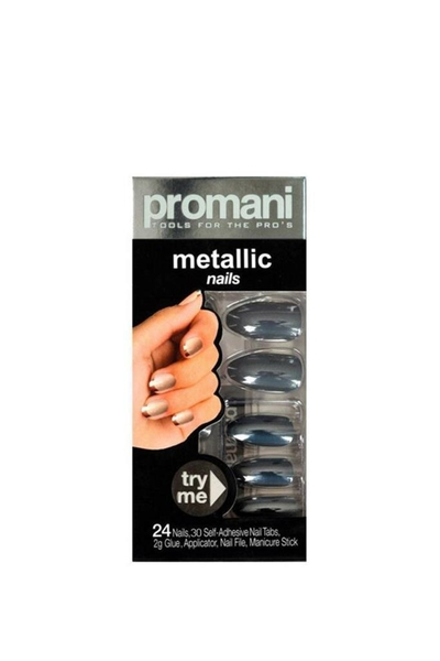Promani - Promani Takma Tırnak Kiti 5020