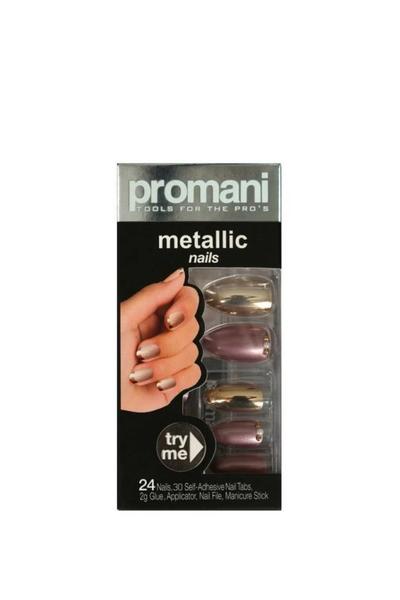 Promani - Promani Takma Tırnak Kiti 5021