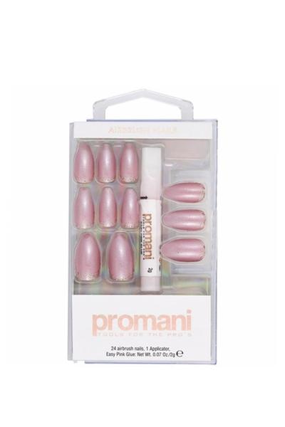 Promani - Promani Takma Tırnak Kiti 5656