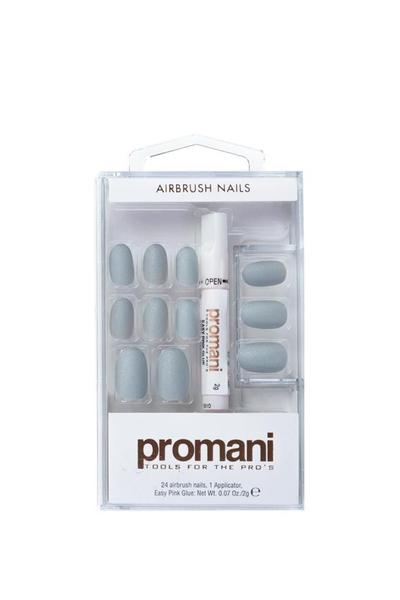 Promani - Promani Takma Tırnak Kiti 5673