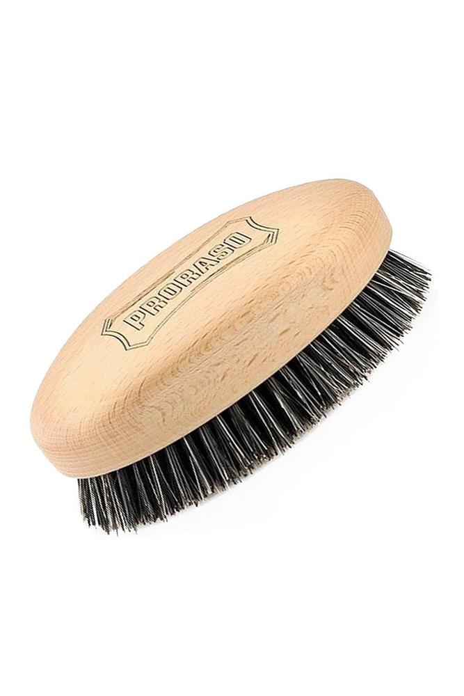 Proraso Ahşap Saç Sakal Fırçası Büyük