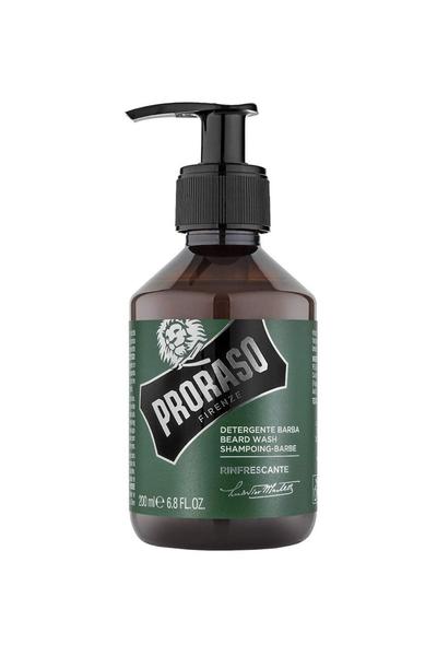 Proraso - Proraso Ferahlatıcı Sakal Şampuanı Okaliptus 200 ml