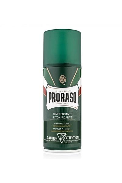 Proraso - Proraso Tıraş Köpüğü Okaliptus & Mentol 50 ml