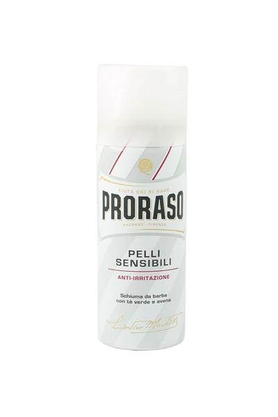 Proraso - Proraso Tıraş Köpüğü Yeşil Çay & Yulaf 50 ml
