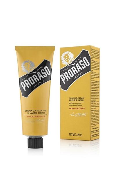 Proraso - Proraso Tıraş Kremi Wood & Spice 100 ml