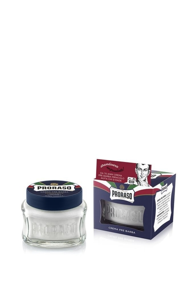 Proraso - Proraso Tıraş Öncesi Krem Aloe Vera & Vitamin E 100 ml