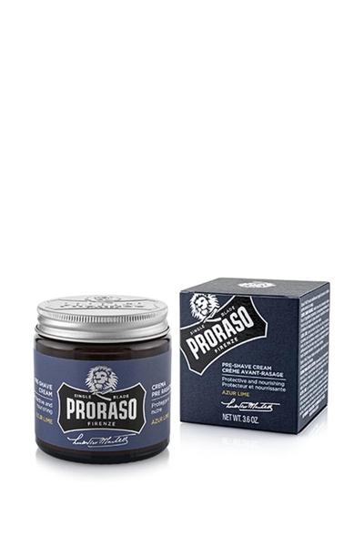 Proraso - Proraso Tıraş Öncesi Krem Azure Lime 100 ml