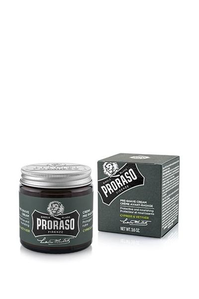 Proraso - Proraso Tıraş Öncesi Krem Cypress & Vetyver 100 ml