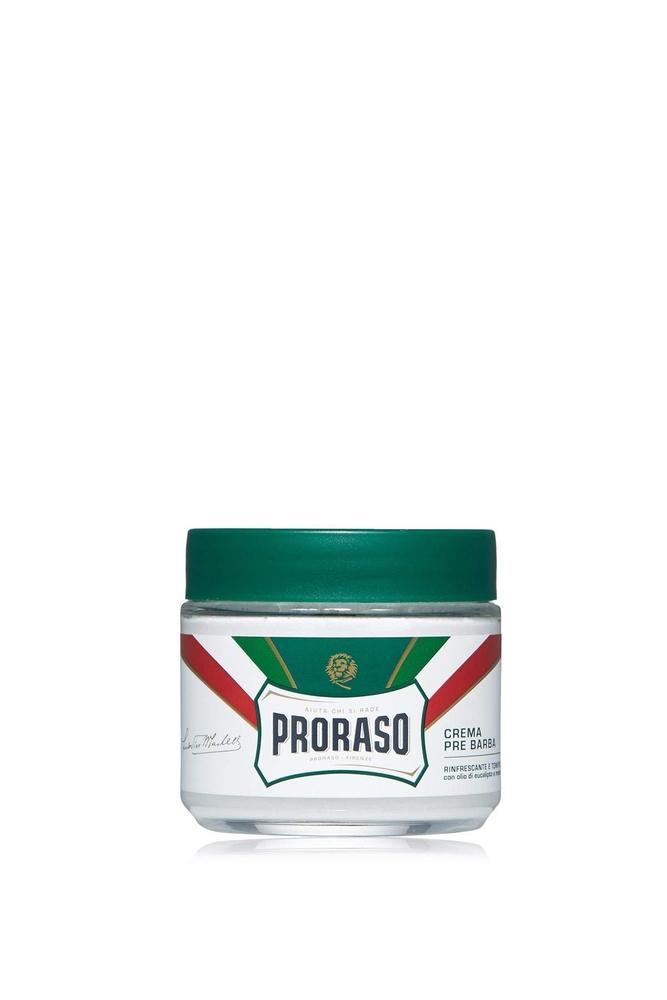 Proraso Tıraş Öncesi Mini Krem Okaliptus & Mentol 15 ml