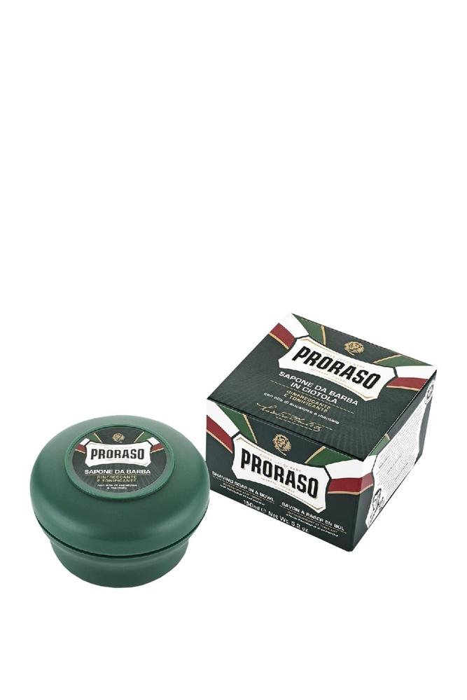 Proraso Tıraş Sabunu Okaliptus & Mentol 150 ml
