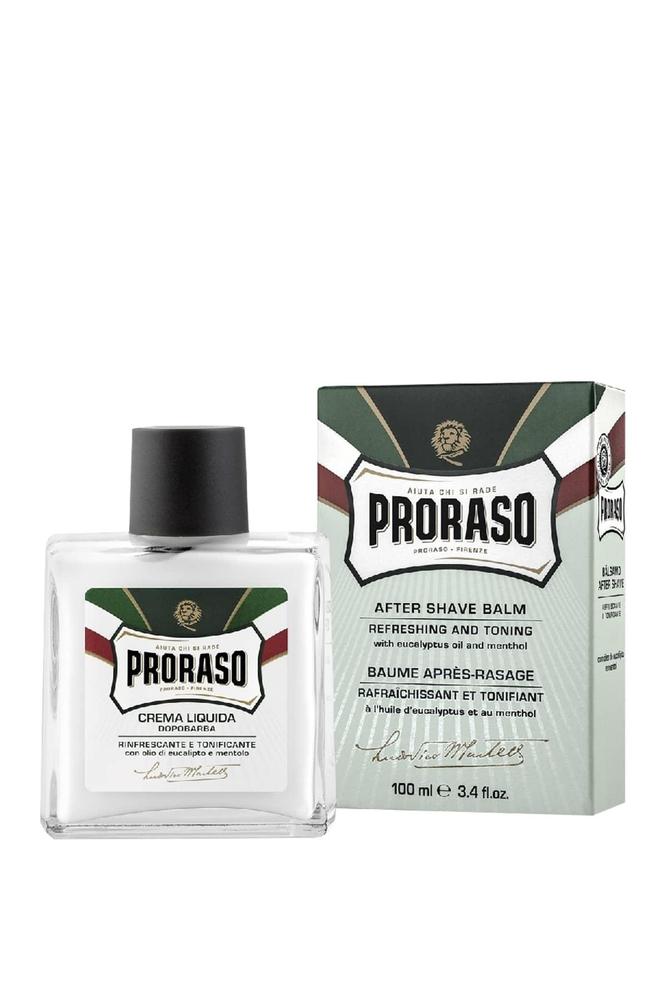 Proraso Tıraş Sonrası Balsam Okaliptus & Mentol 100 ml