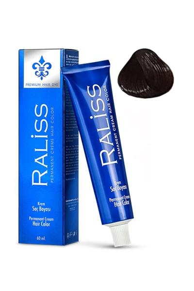 Raliss - Raliss 5HC Ekstra Açık Kestane