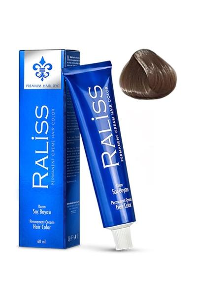 Raliss - Raliss 8,01 Küllü Koyu Sarı
