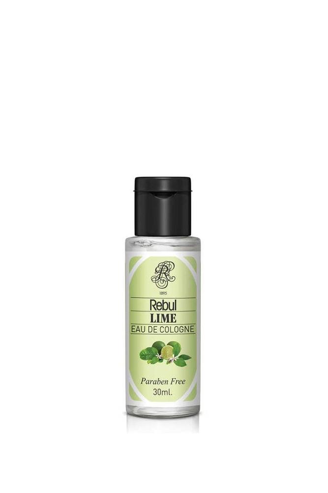 Rebul Kolonya Lime 30 ml