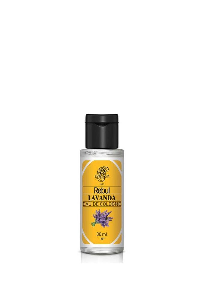 Rebul Lavanta Kolonyası 30 ml