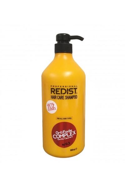 Redist - Redist Anti Fade Complex Tuzsuz Şampuan No 63 1000 ml