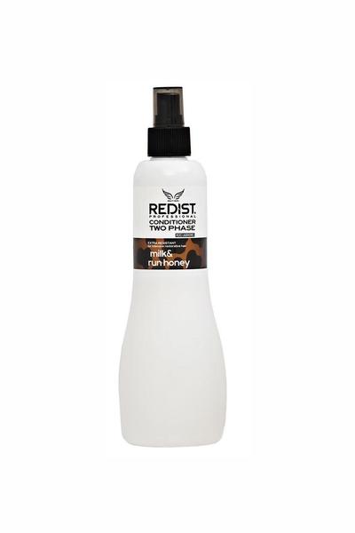 Redist - Redist Çift Fazlı Milk Honey Fön Suyu 400 ml