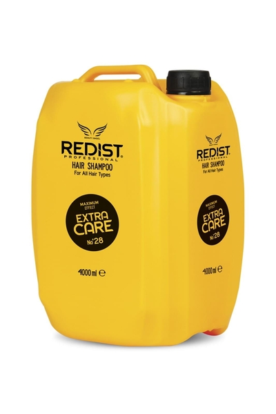 Redist - Redist Extra Care Saç Şampuanı 4000 ml