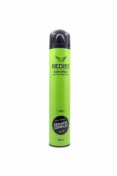 Redist - Redist Keratin Complex Saç Spreyi 400 ml